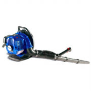 Hyundai 33cc Petrol Backpack Leaf Blower HYB33
